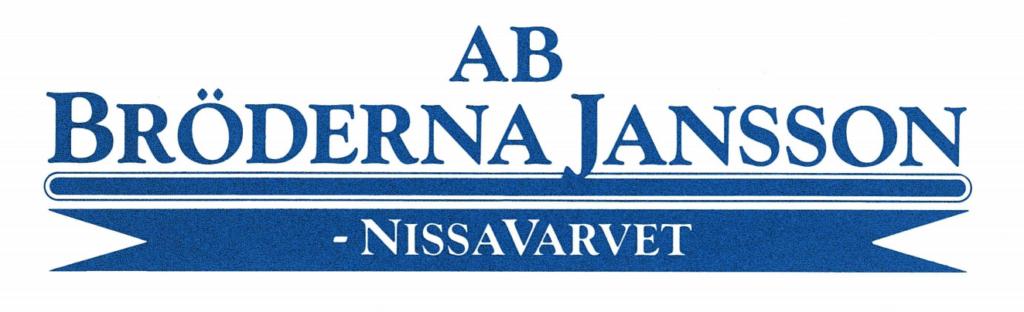 Bröderna Jansson Nissavarvet AB